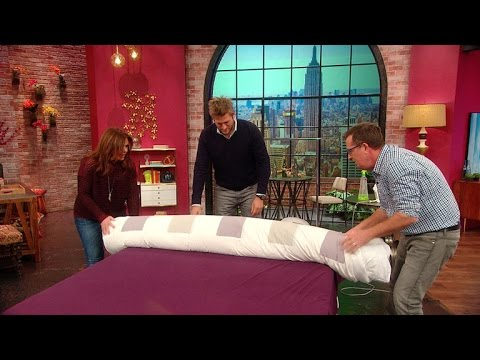 Learn How To Effortlessly Cover Your Duvet