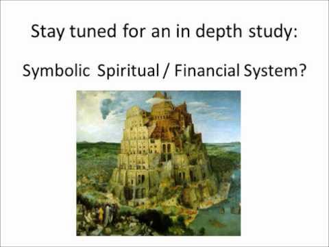 Part 1 - Mystery Babylon Study - Jerusalem - Chris White