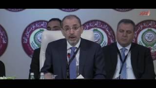 اجتماع وزراء الخارجية العرب تمهيداً للقمة العربية | صحيفة الاتحاد