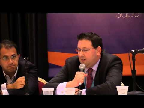 #TSCS: Tower Strategies in Latin America