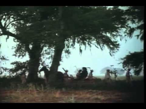 Belizaire The Cajun Trailer 1986