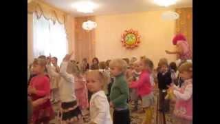 ДЕНЬ ЗНАНИЙ. Танец