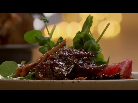 Festive Gifts! Day 5 Nigel Slater's Turkey Leftovers Recipe BBC
