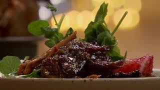 Festive Gifts!  Day 5 - Nigel Slater's Turkey Leftovers Recipe - Bbc
