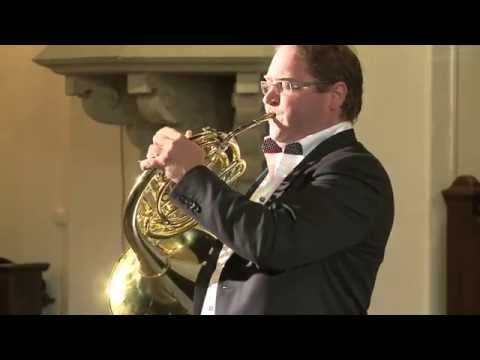 Olivier Messiaen - Appel Interstellaire for solo french horn