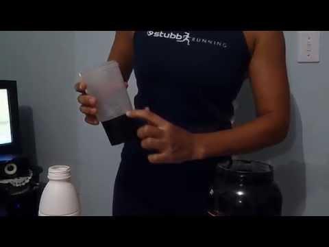 Como preparar seu whey protein de forma simples e eficaz
