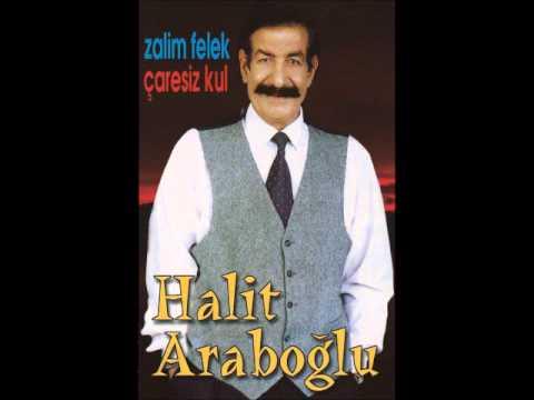 Halit Arapoğlu - Çaresiz Kul (Deka Müzik)
