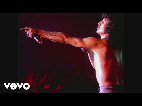 AC/DC - The Jack (from Countdown, 1979)