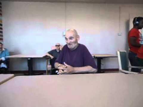 WYP talks to Bob Worrell