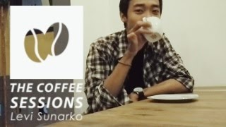 The Coffee Sessions w/ Levi Sunarko: Farming, Gardening, Harvesting | Samid Sunarko