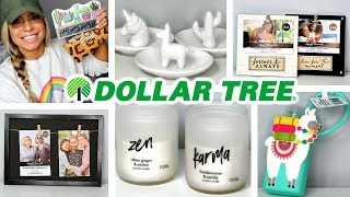 DOLLAR TREE HAUL |  NEW FINDS | APRIL 2019