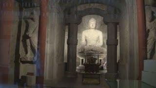 世界遺産「仏国寺と石窟庵」