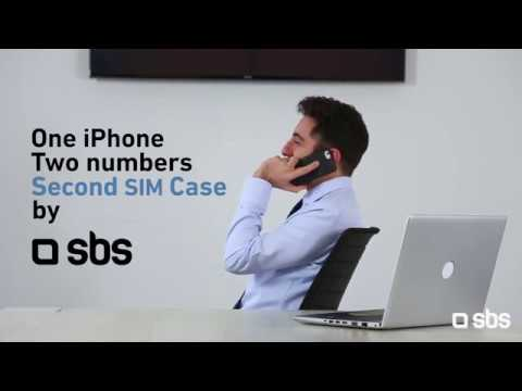 Second Sim Case SBS - YouTube 7a3846bfc3