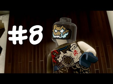 yenilmezler ultron çaği  lego marvels avengers  part 8türkçe gameplay hd