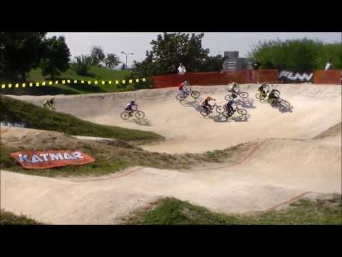 MTB/4x racing