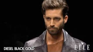 Diesel Black Gold Men's FW2012-13