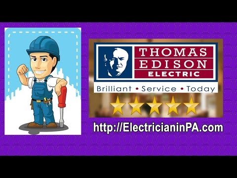 Freeland Electrician - PA Emergency Electrician 24-7 - Your Freeland Electrician in PA