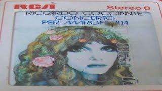 Riccardo Cocciante Concerto Per Margherita Full Album  HQ