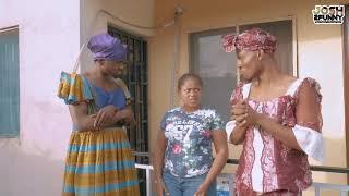 Mama Felicia and Mama Chinedu gives parental advice (Josh2funny)