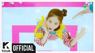 MOMOLAND - Freeze