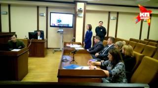 Белгородский областной суд рассмотрел жалобу на арест врача-«боксера» Ильи Зелендинова