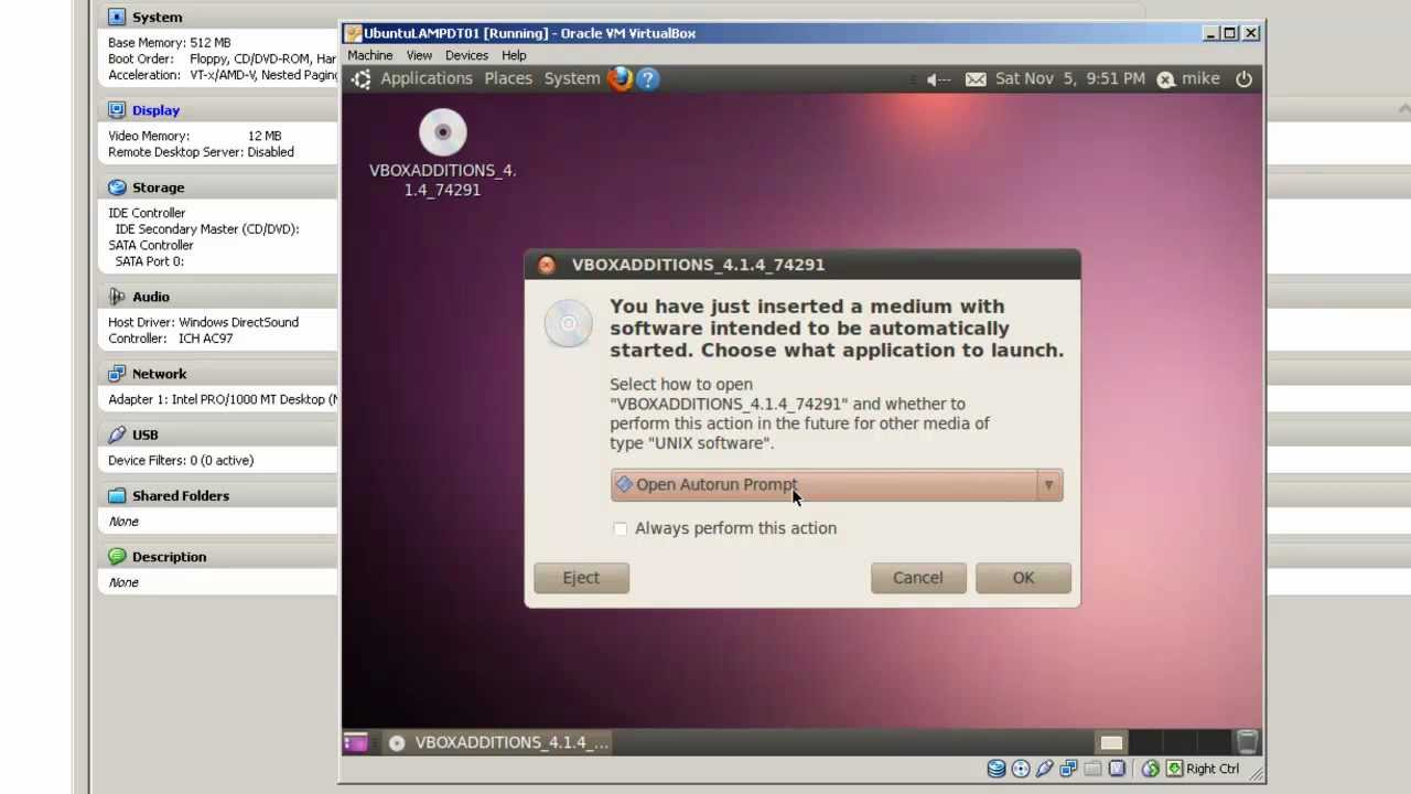Install Minimal GNOME Desktop In Ubuntu Server 10.04 LTS   YouTube