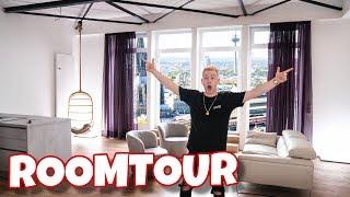 Mein NEUES PENTHOUSE in KÖLN ! 😍🔥 Roomtour + Vlog II RayFox