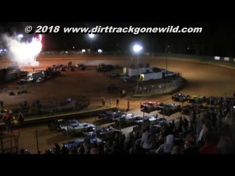 SNSLM @ Toccoa March 17th 2018