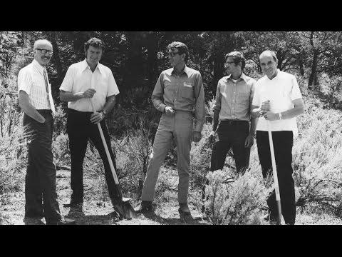 CMC 50th Anniversary - Roaring Fork Valley