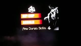 Arte Danza Sicilia 23/02/2019 || Achy