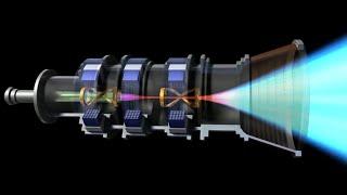 El Motor Imposible EM Drive Será Probado en el Espacio