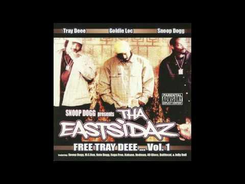 Tha Eastsidaz - Free Tray Deee Vol.1 (Full album) 2005