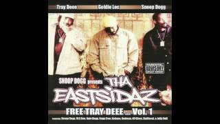 Tha Eastsidaz - Free Tray Deee Vol.1 (Full album) 2005