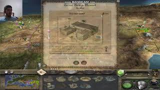 Sonunda Bizansa Geri Adım Attırdım! - MTW2 [TÜRKLER] - 4.Bölüm