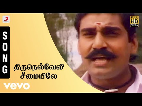 Seevalaperi Pandi - Tirunelveli Seemayile Tamil Song | Aadithyan