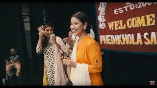 Baixar Phedikhola Samaj UK | My Origin | Sega Gurung