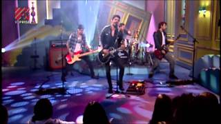 Fresno - Redenção Acesso MTV 2010