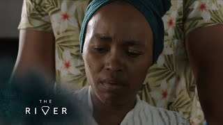 Lindiwe's lies catch up with her – The River