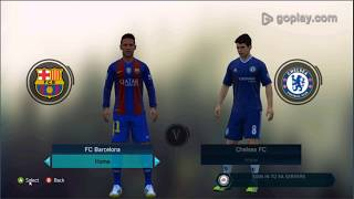 FIFA 17 Kit, Boot, Ball Patch for FIFA 14