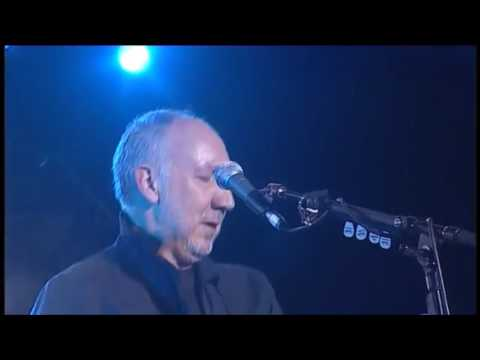 The Who - Substitute (Oxegen Festival 2006)