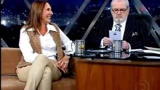 Baixar Jô Soares fala sobre os nomes das partes íntimas (nomes engraçados para pênis e vagina)