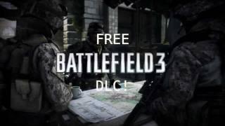 BF3: FREE DLC!