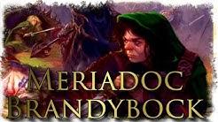 Meriadoc Brandybock der Hobbit  [Der Herr der Ringe / Der Hobbit]