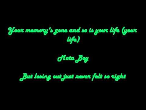 The Offspring - Mota *Lyrics*