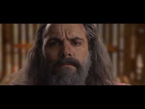God Meets the World Book Trailer