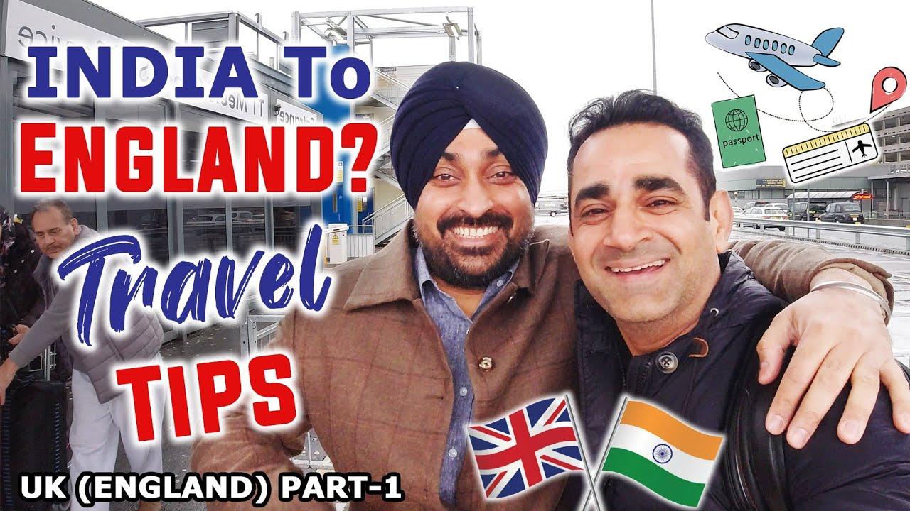 India to United kingdom   Uk Visa   Immigration   travellingmantra