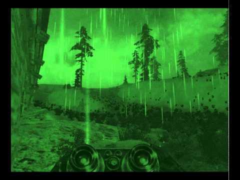 Stalker Call Of Pripyat on radeon HD 4200  
