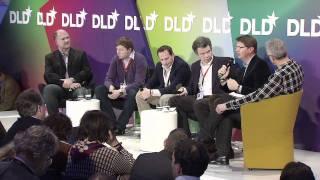 The Big Picture (Greg Greeley, Paul-Bernhard Kallen, Arkady Volozh, Niklas Zennström) | DLD12