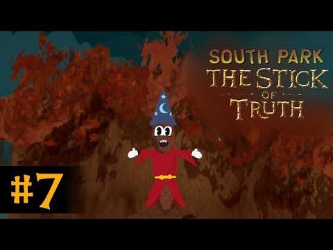 South Park: The Stick of Truth - #7 (Magyar) - éneklő kis szardarab