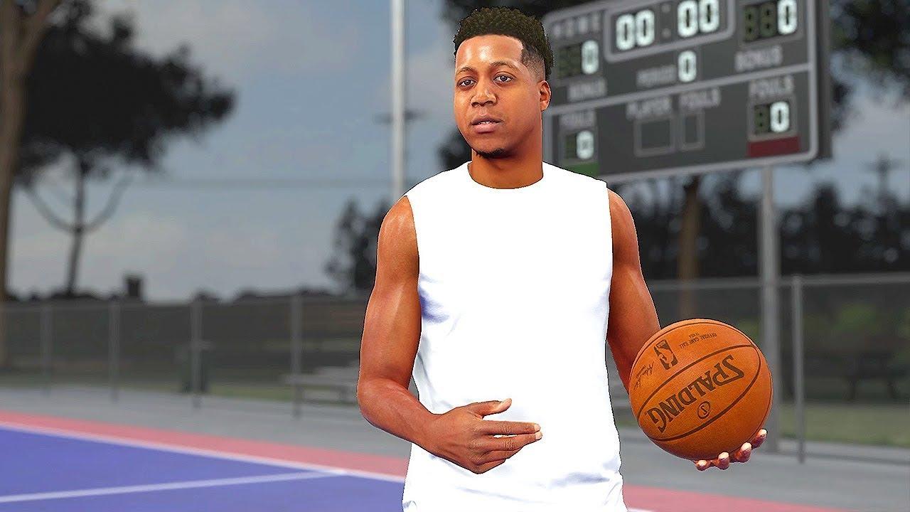 NBA 2K19 Prelude Ep 10 - Return Of The Dragon / Shot Creating Slasher